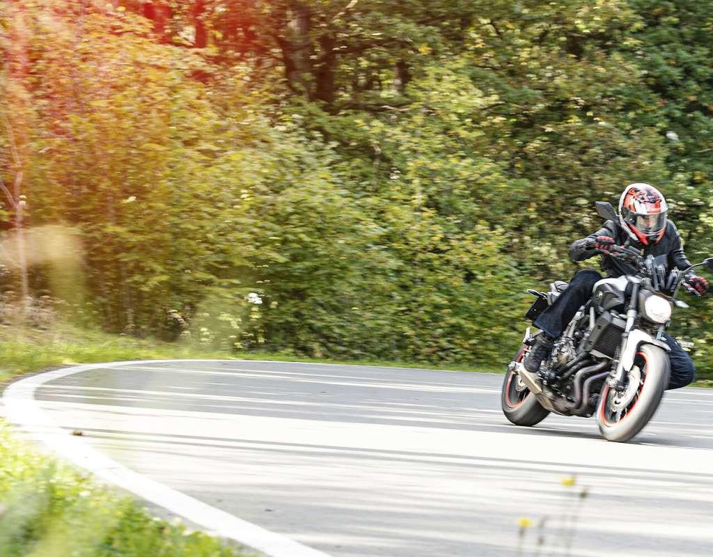 Biker Welcome! - Wo sich Motorradfahrer willkommen fühlen!