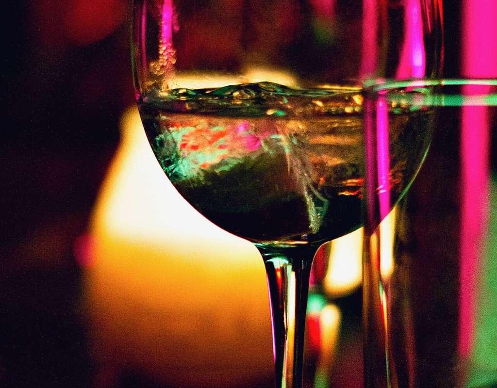 Partyfieber oder einfach fortgehen  - Genießt den Feierabend und die Zeit für Euch