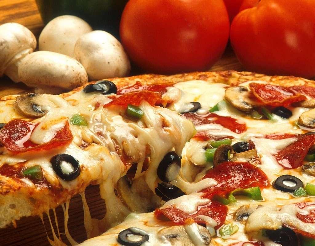 Heute wird nicht selbst gekocht!  - Wo Ihr Euch Euer Essen bestellen und einfach abholen könnt!