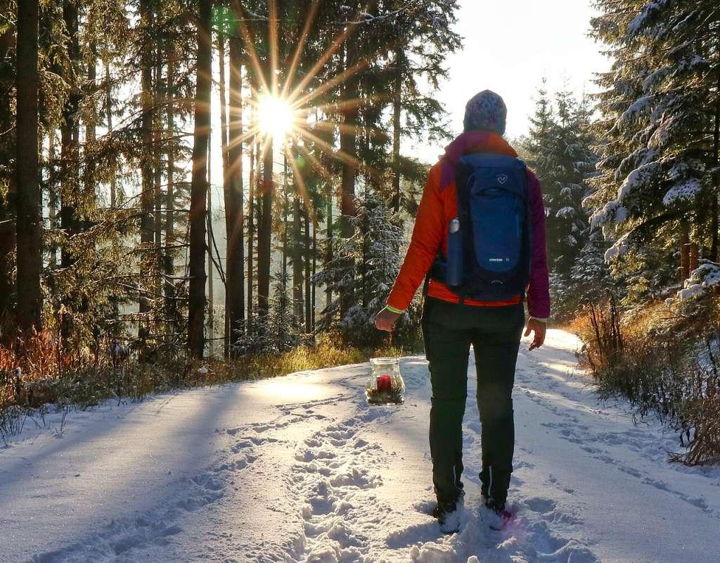 Besondere Sternstunden erleben!  - Begleitet uns durch den Advent - mit den schönsten Plätzen, Touren und Geschichten.