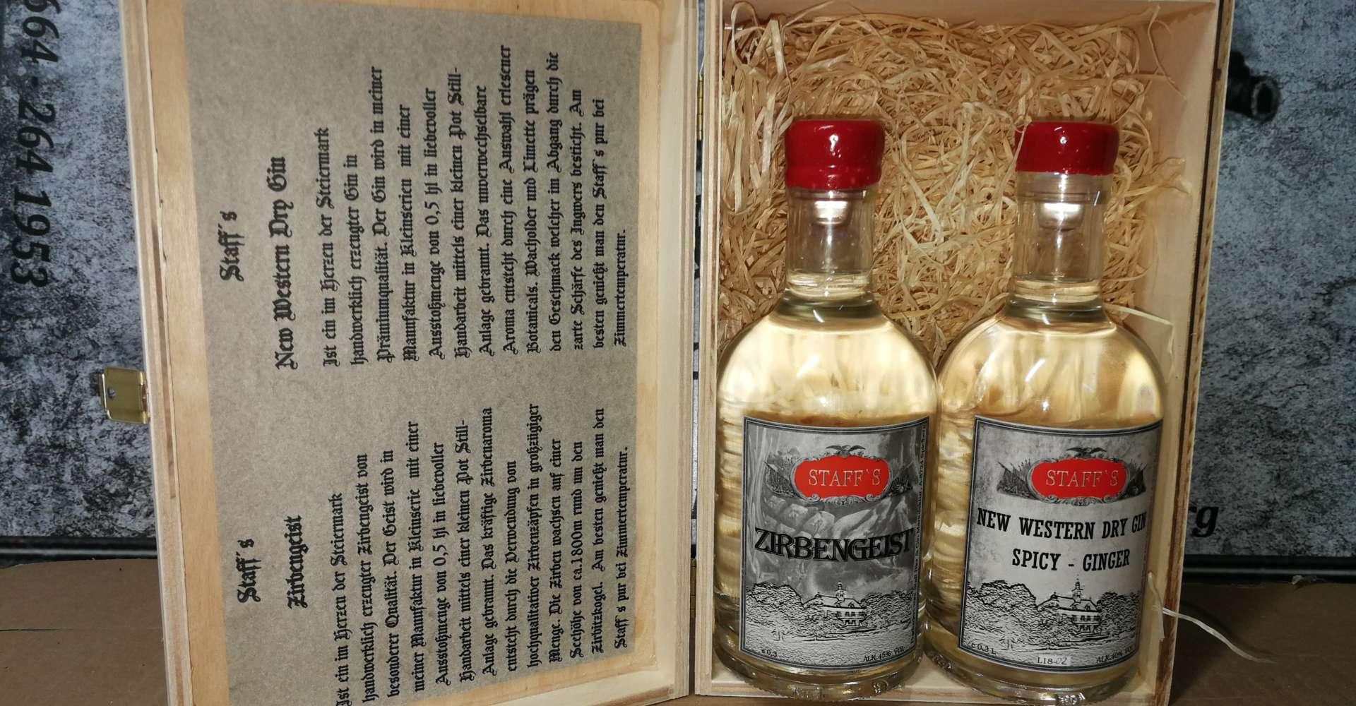 <p>Staff's Bier und Gin Manufaktur</p> Copyright:Firmeninhaber