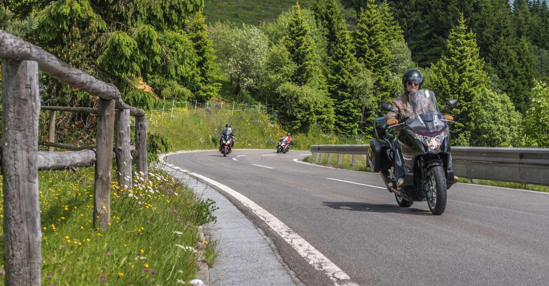 <p>Motorräder</p> Copyright: