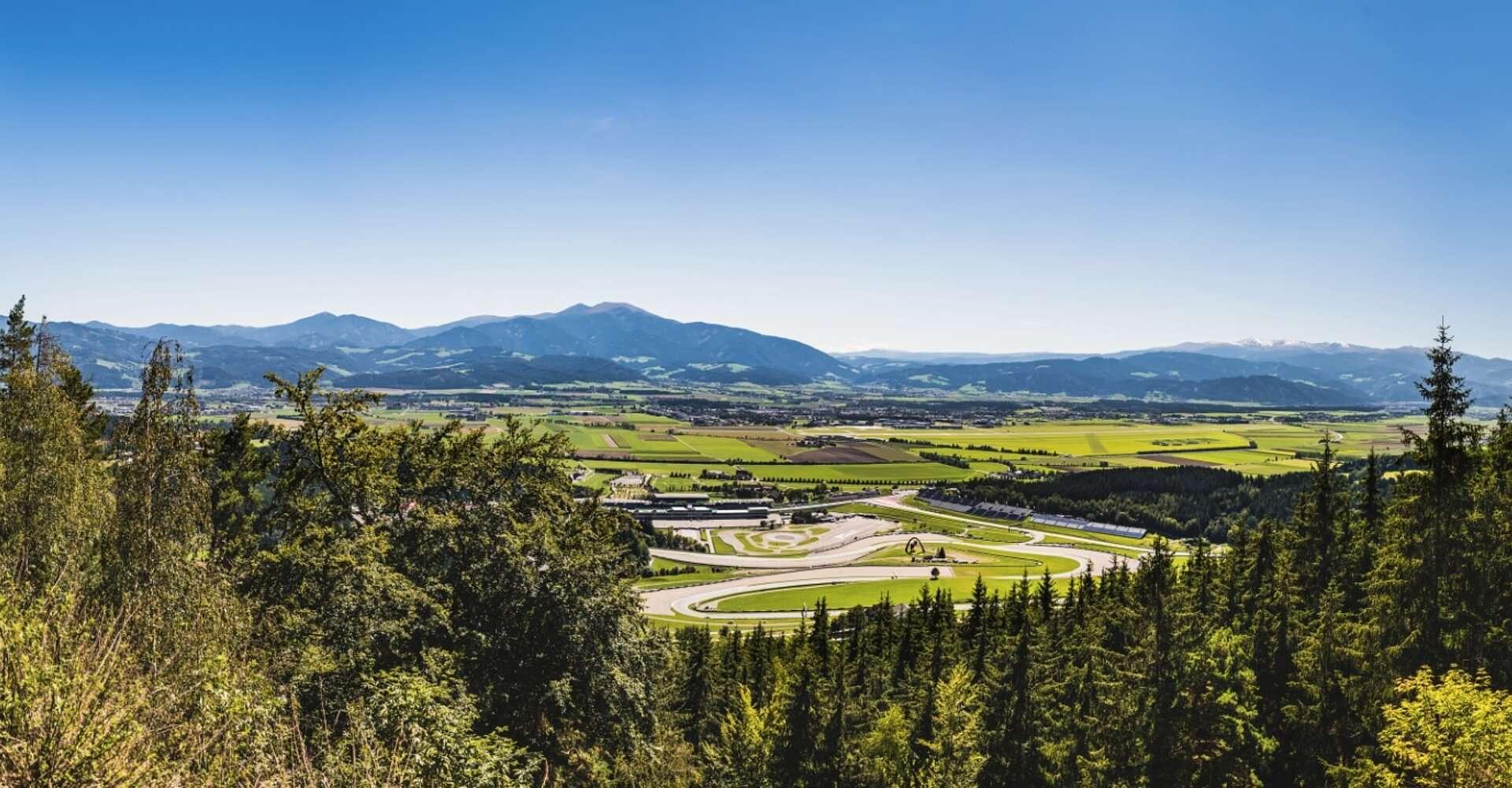 Entdecke das Murtal - im Herzen der grünen Steiermark