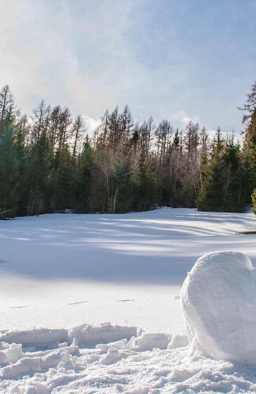 Steirische Winterfrische im Murtal -